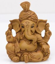 Miniature Idols Of Ganesh Make Excellent Wedding Favours And You Can Buy Them In Bulk Very