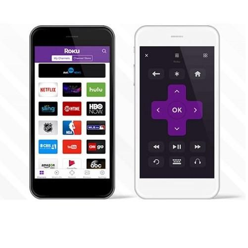 Roku Premiere, Premiere+ and Ultra Streaming Media Player