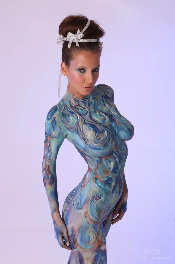 Karina grand double anal porn