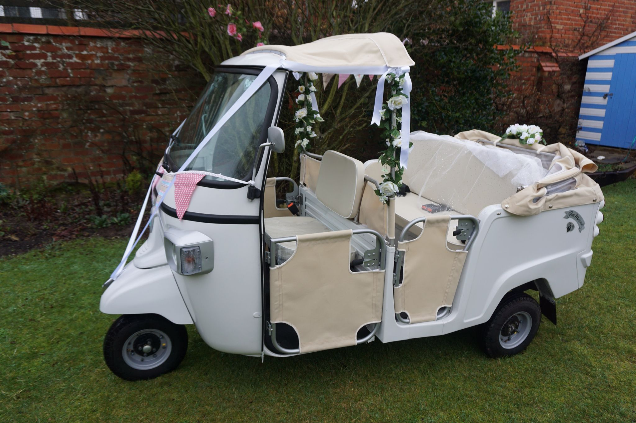 Wedding Tuk