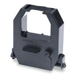 6 Pack Black Ink Ribbons For The Sp 250 Time Clock Time