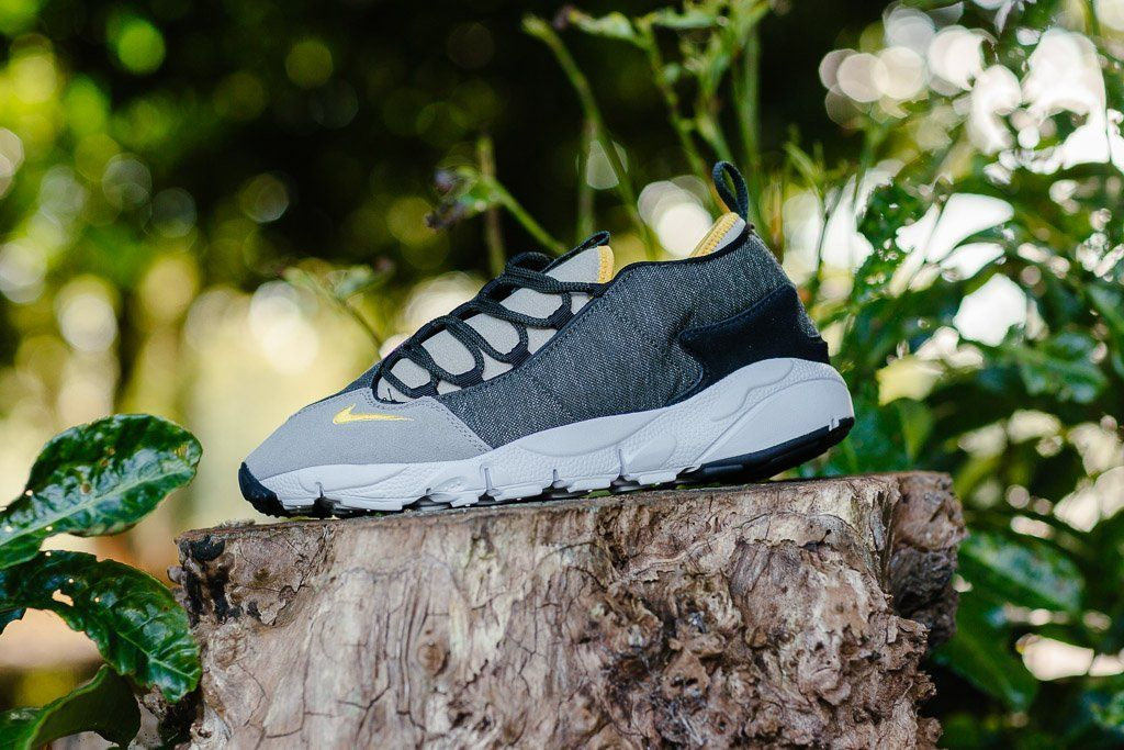 best cheap 49330 7c09b ... Nike Air Footscape NM Camper Sequoia Mineral Gold Khaki Wolf Grey ...