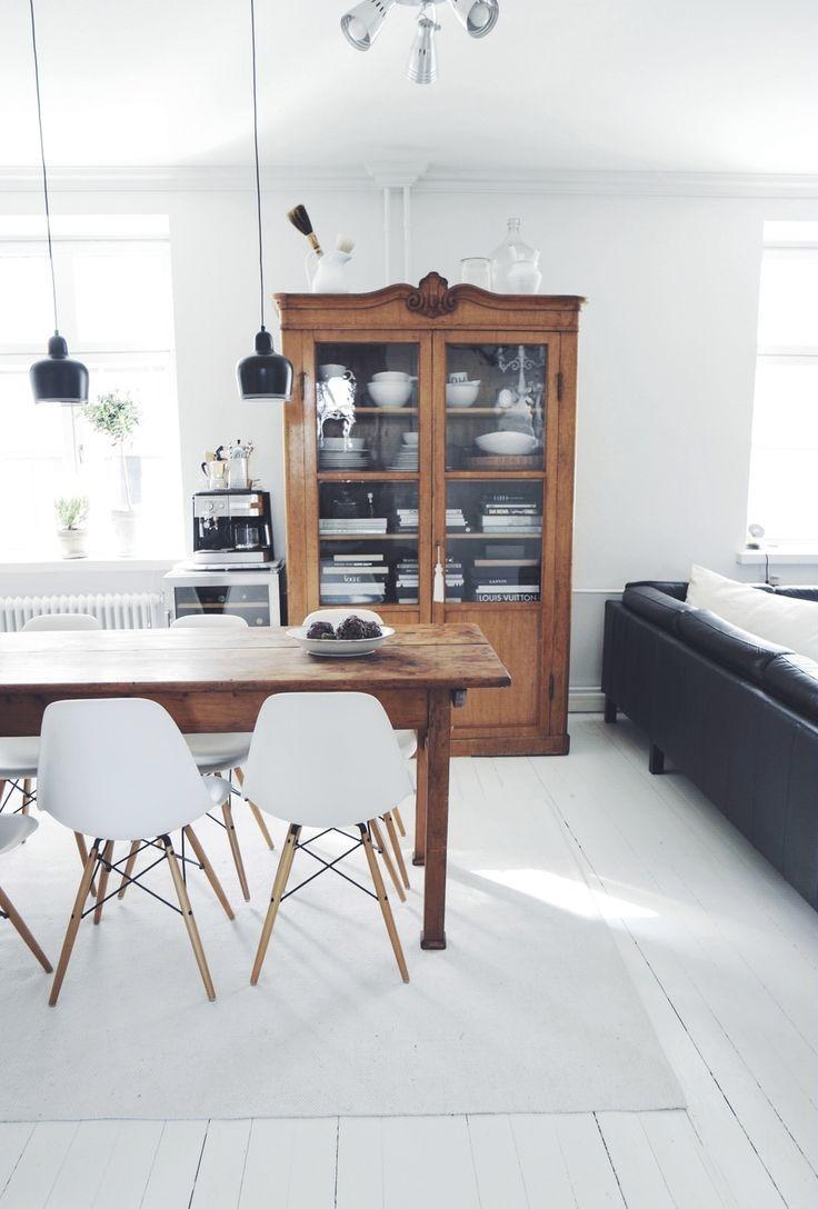 Home Design Ideas Decorating Modern Dining Room