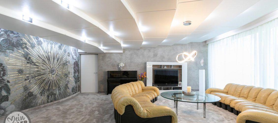 ein neues design für das wohn und esszimmer  design