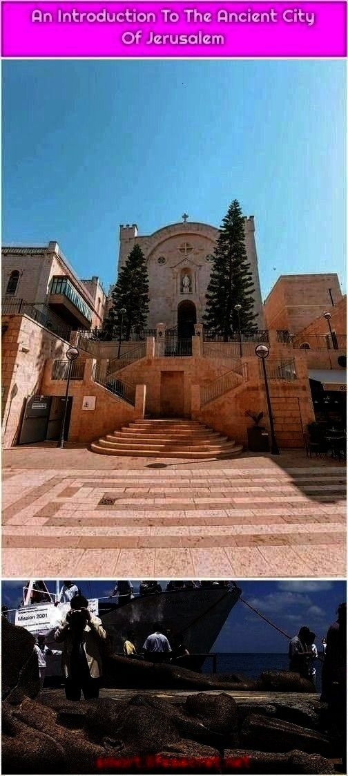 City Of Jerusalem An Ancient Citys Demise Hints at a Hidden Risk of SeaLevel RiseAn Introduction To The Ancient City Of JerusalemAn Ancient Citys Demise Hints at a Hidden...