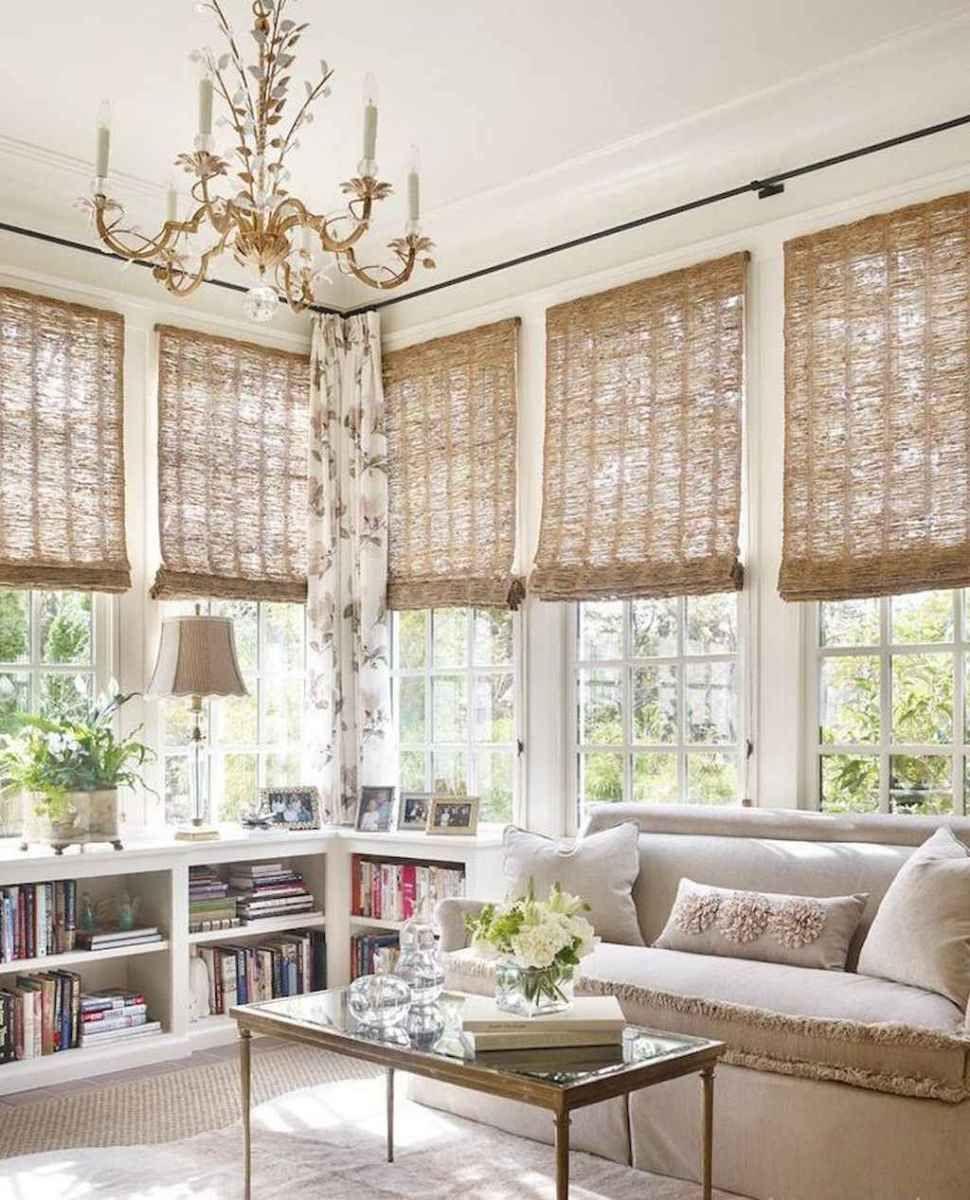 Cozy Kitchen Design Ideas: 01 Cozy Modern Farmhouse Sunroom Decor Ideas In 2020
