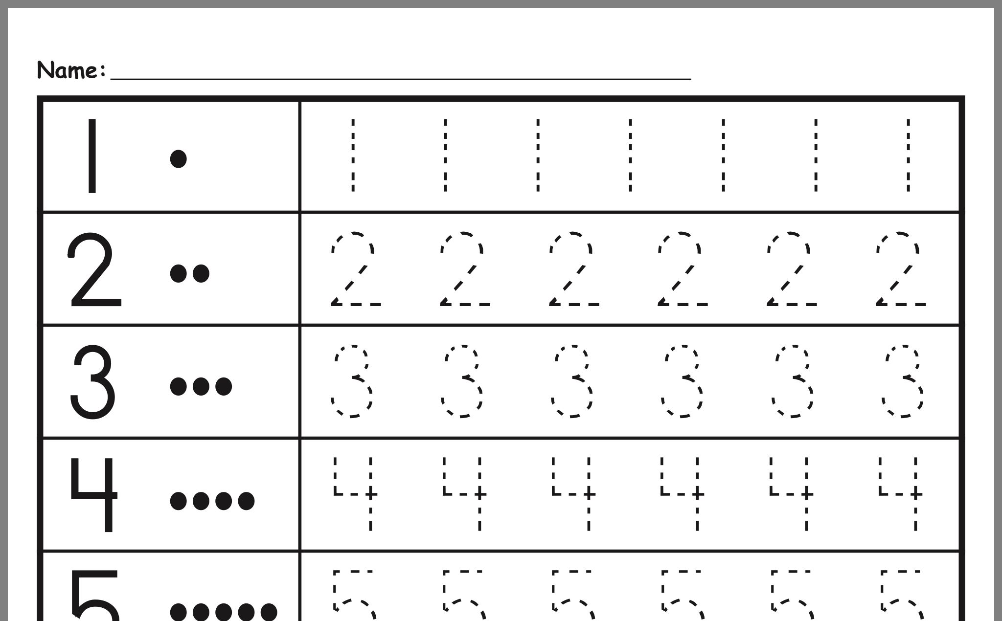 Pin By Sharon Tucker On Fun Math Numbers 2nd Grade Math Worksheets Montessori Practical Life