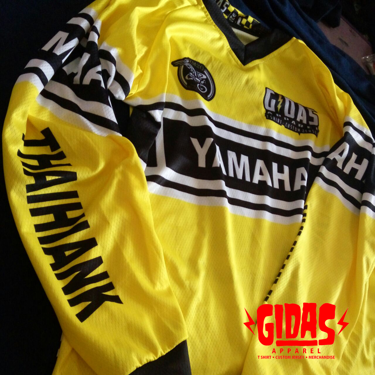Gidas Apparel Custom Jersey Vintage Motocross Jersey Whatsapp 082137240629 Email Gidasapp Gmail Com Vintage Mx Jersey Vintage Motocross Jersey Mx Jersey