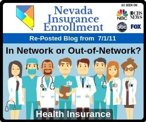 Health Insurance: In Network or Out-of-Network? | Health ...