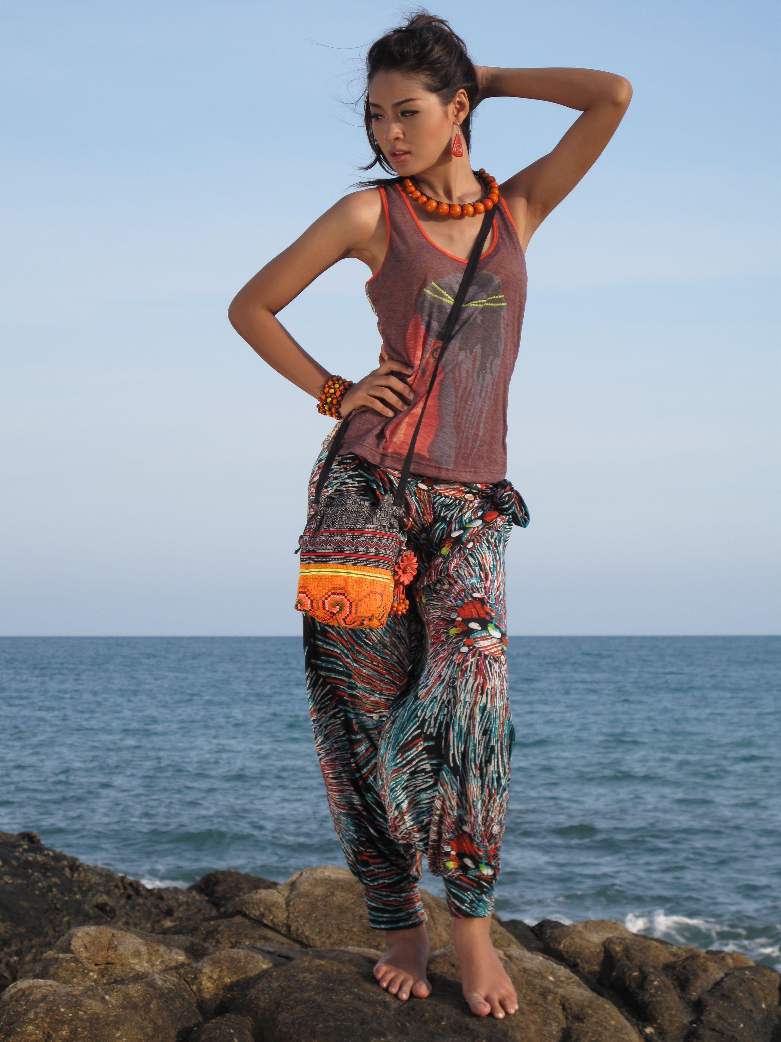 8a3b3976c Bisutería hippie étnica bohemia y alternativa hecha a mano | Hippie ...