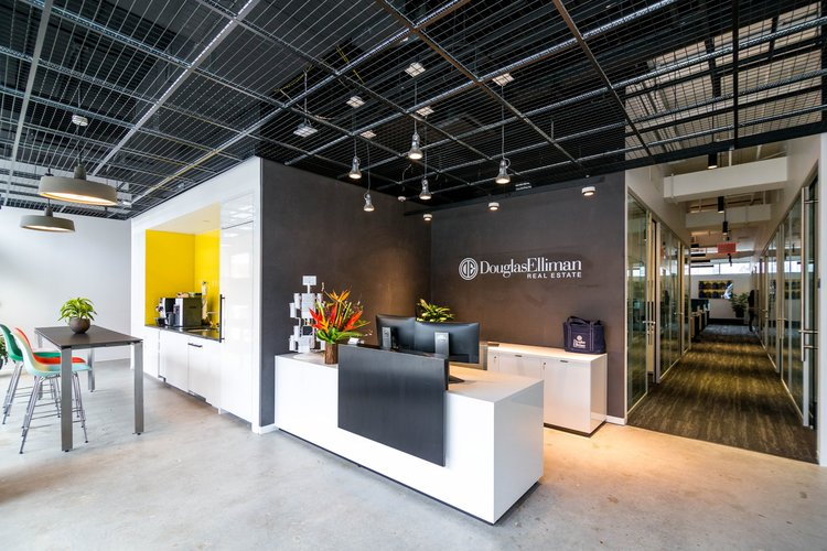 douglas elliman office design Google Search Office