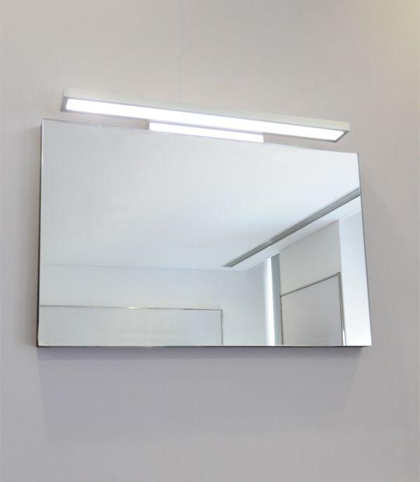 LEDw@re | LED Spiegel / Kastverlichting set | 1 Lampje | 12 Watt ...