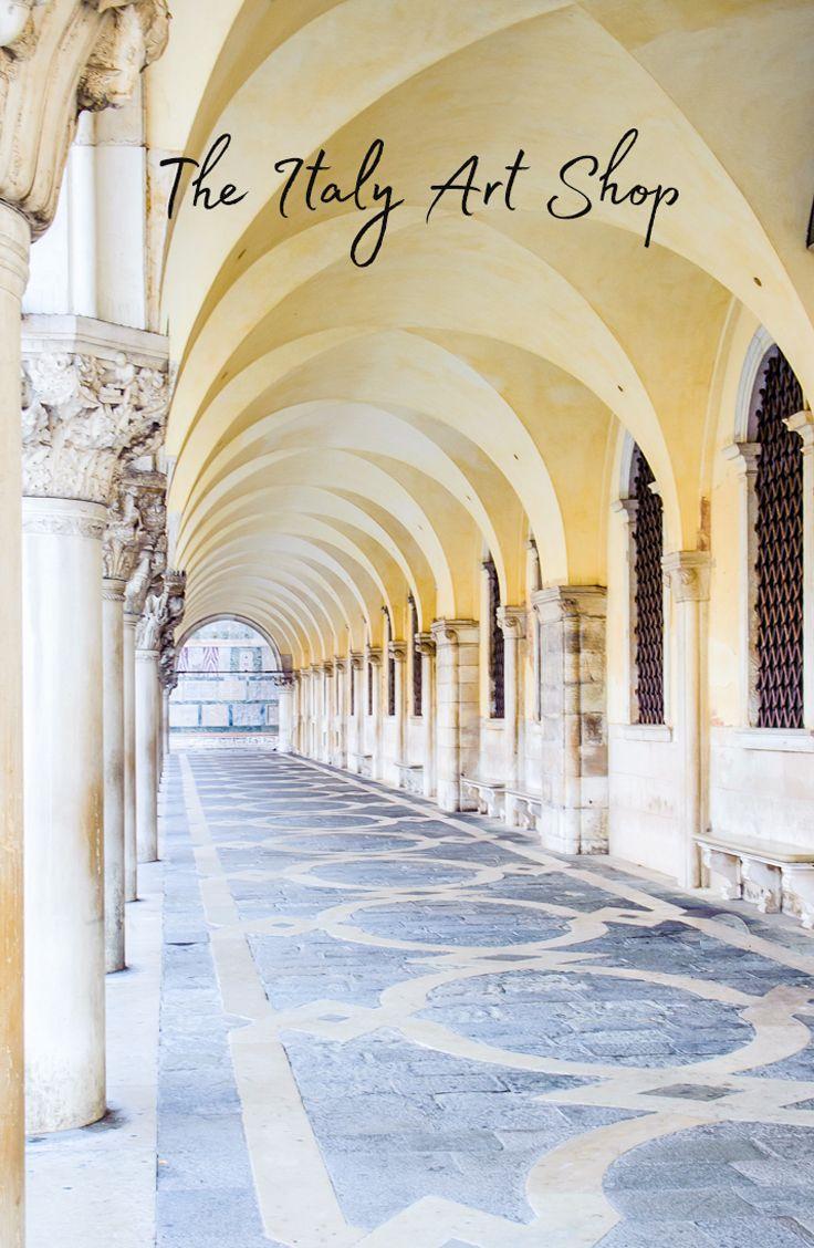 Venice Photography, Italy, San Marco, Venice Wall Art, Italy Wall ...