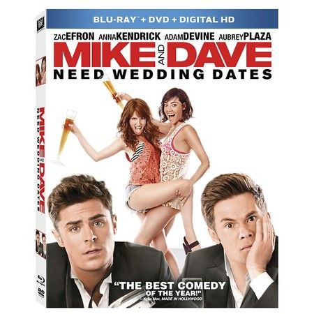 Mike And Dave Need Wedding Dates Full Movie Online.Mike And Dave Need Wedding Dates 2016 720p Watch Online