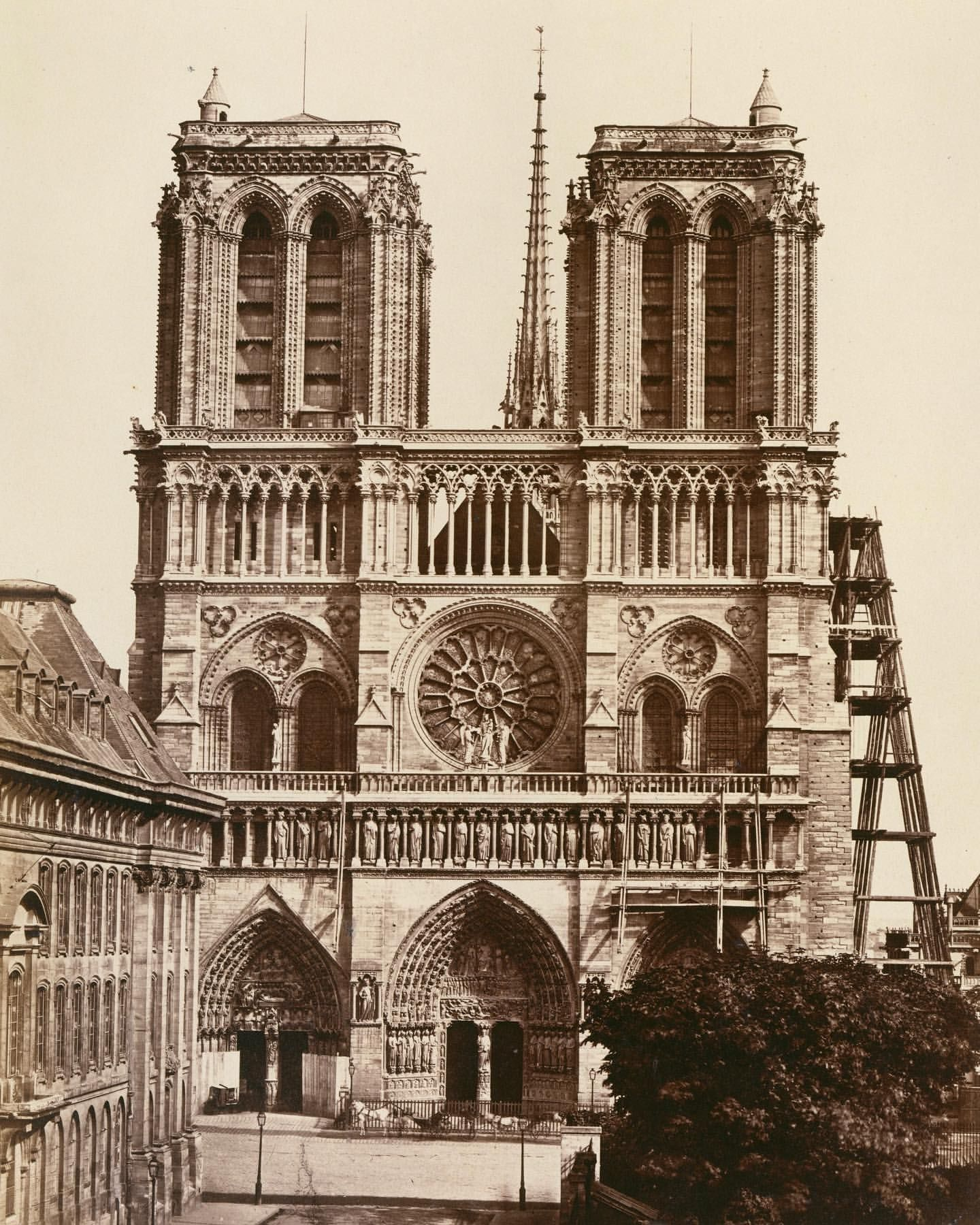 Gagosian An Exhibition For Notre Dame Surface Travel