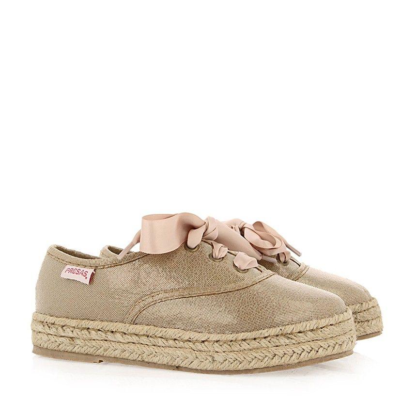 Zapatos grises Platino infantiles Z9tr2