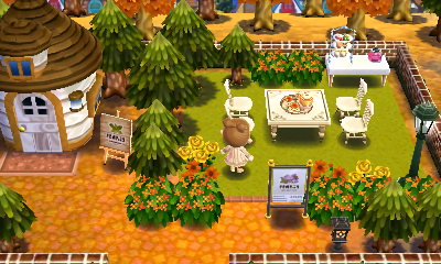 Town | Animal Crossing