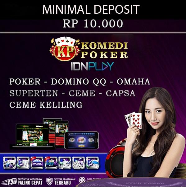 Cara Bermain Poker Bagi Pemula Komedi Poker Perasaan