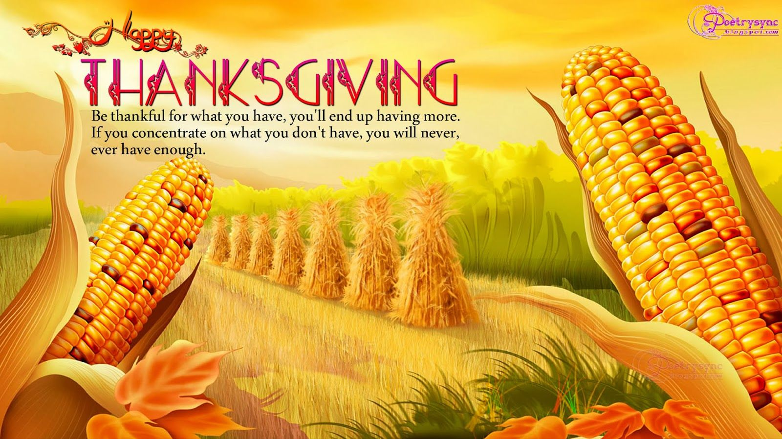 Thanksgiving quotes inspirational yahoo image search results thanksgiving quotes with greeting cards and wallpapers kristyandbryce Gallery