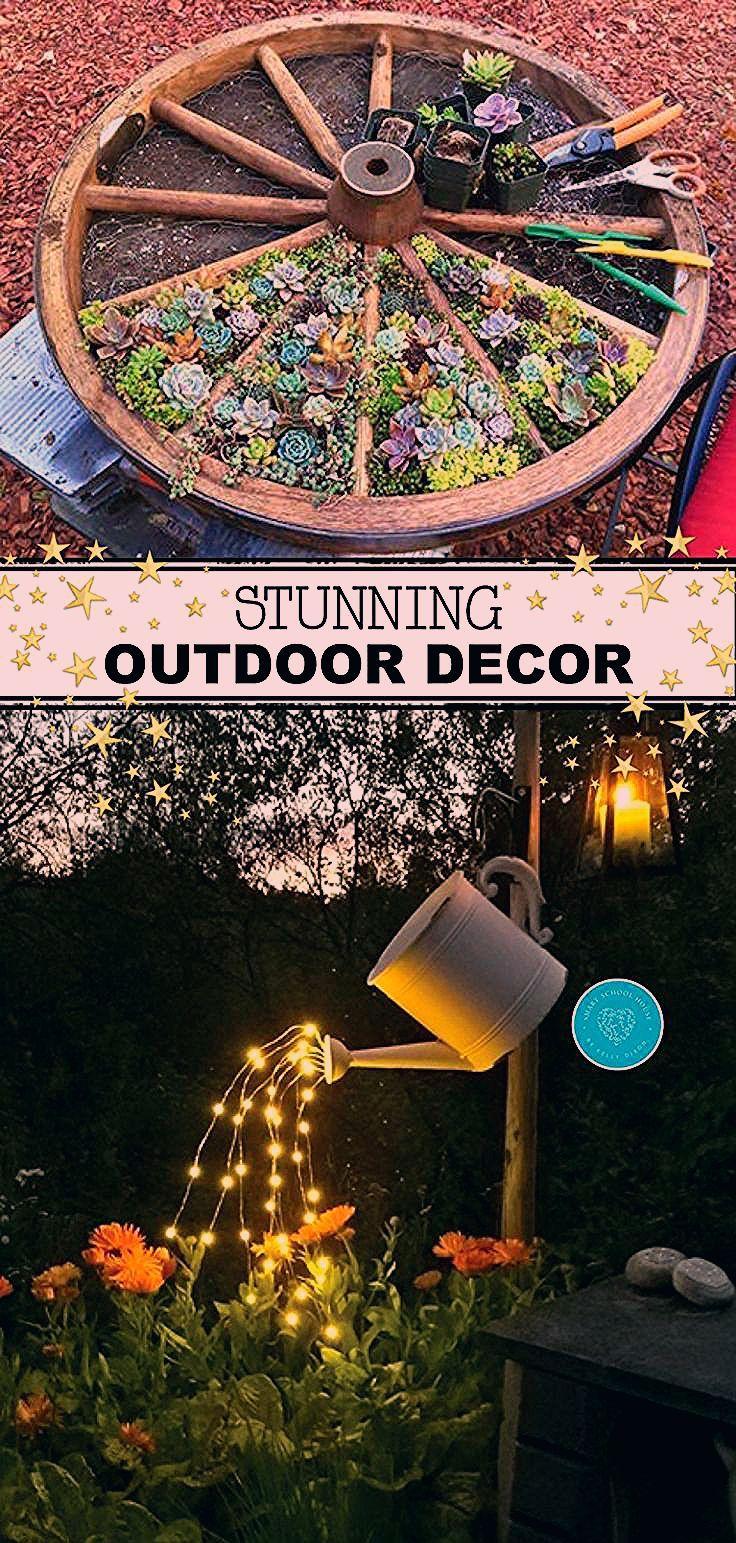 Photo of Sunning Outdoor Decor Ideas