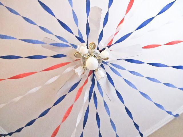 くるくると巻きながら天井に張り巡らせるだけ Mery メリー 画像