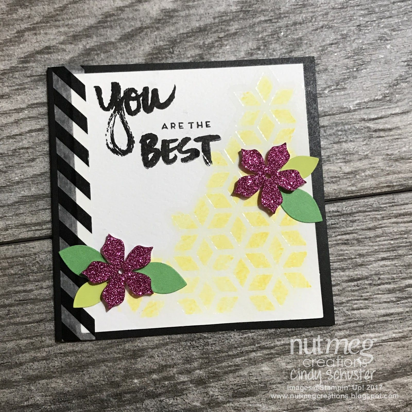 Welcome to the A Paper Pumpkin Thing Blog Hop!   A group of talented and creative Stampin' UP! Demonstrators have come together to show...