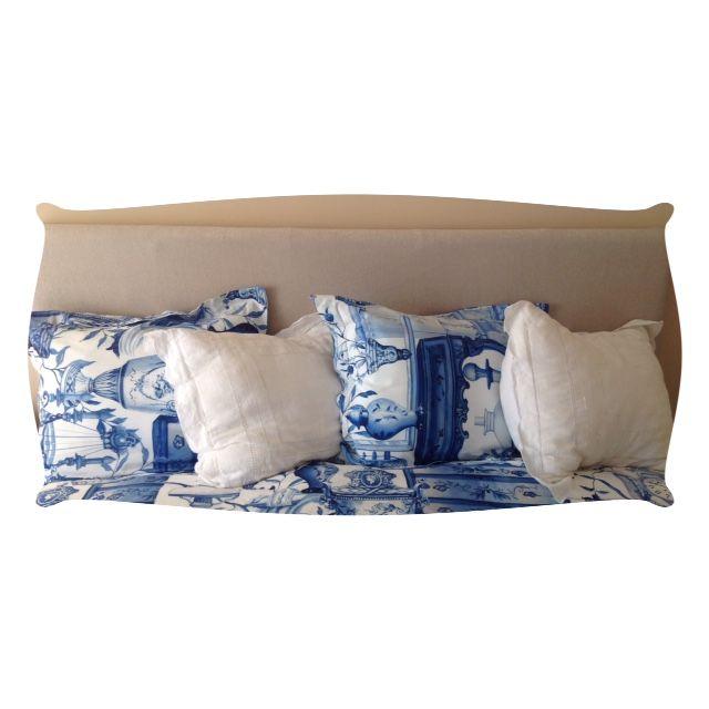 como tapizar un cabecero de cama - Como Tapizar Un Cabecero