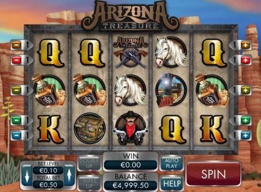 Грати в казино онлайн демо