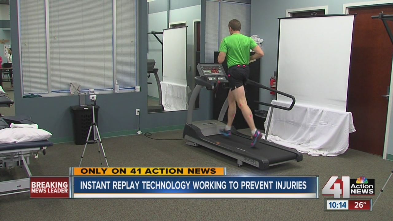 New program promises to prevent running injuries Injury