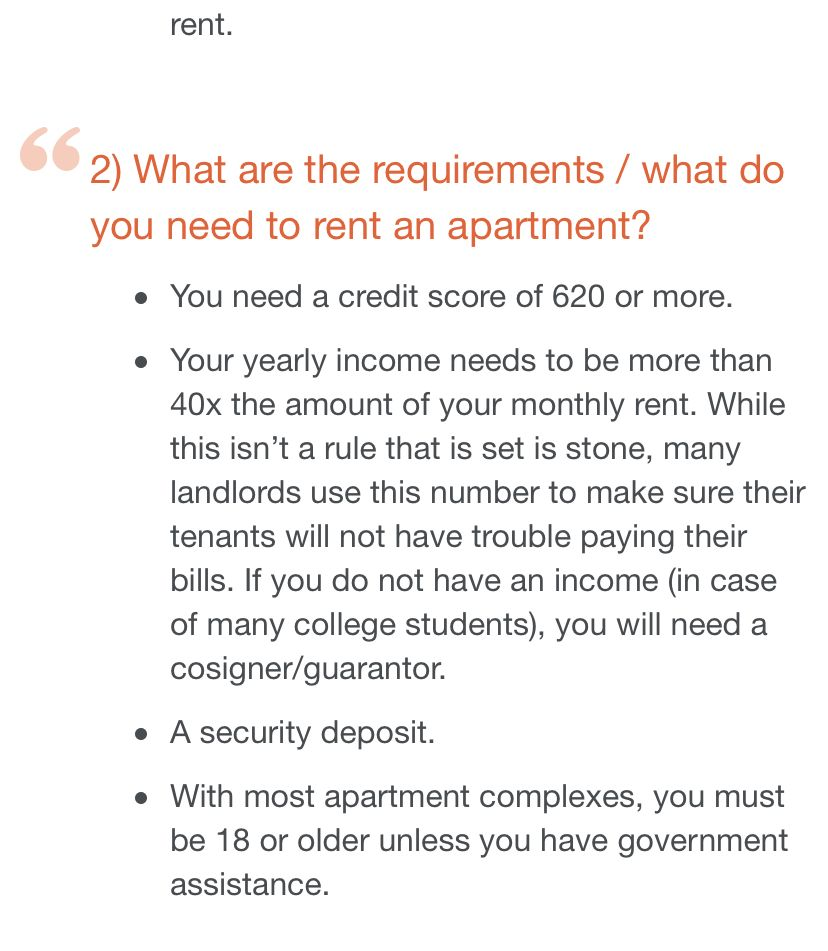 Pin By Aalayah Goodwill On Future Apartment In 2020 Being A Landlord Credit Score Future Apartment