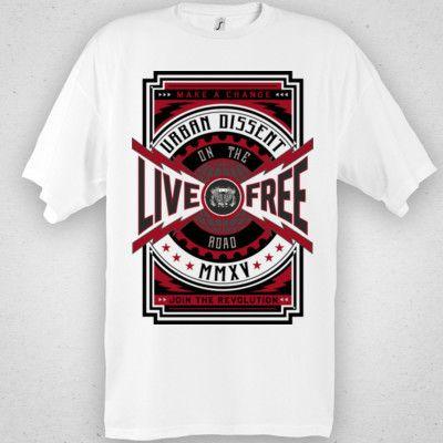 Live+Free