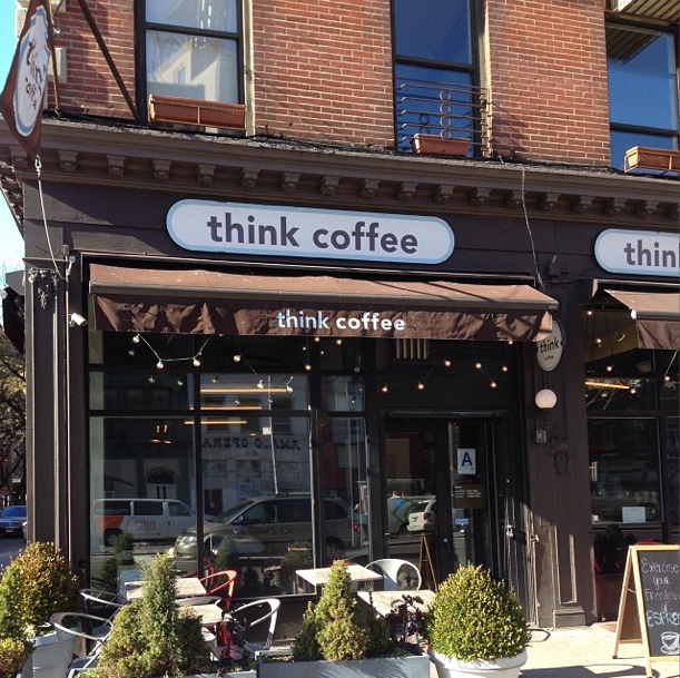 It's 16 degrees out-this sounds good right about now #brr #coldNY #hotdrink #NYC