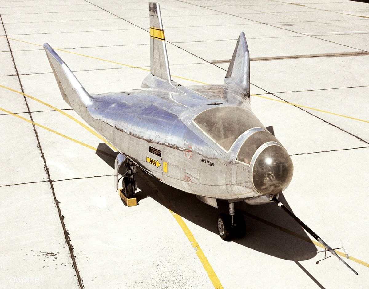 The Hl 10 Seen Here Parked On The Ramp At Nasa S Flight Research Center In 1966 Original From Nasa Digitally With Images Experimental Aircraft Aviation Aircraft Design