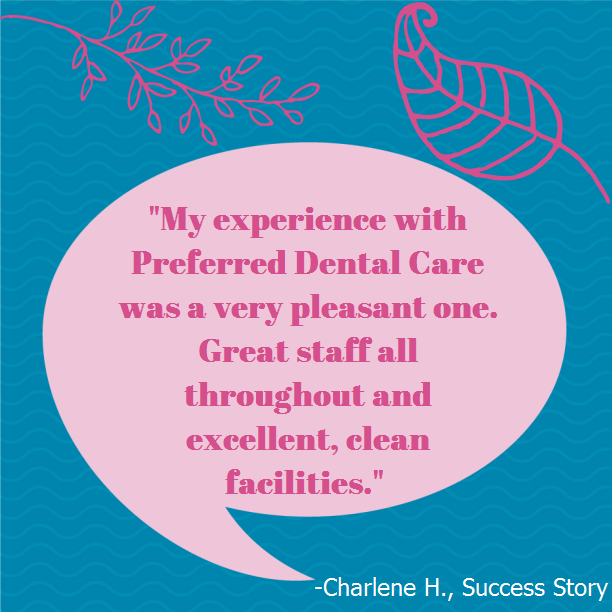 We LOVE to hear from our patients! healthy healthysmile