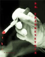 Dr. Frankenstein, an ebook by Mary Theriot at Smashwords now $.99