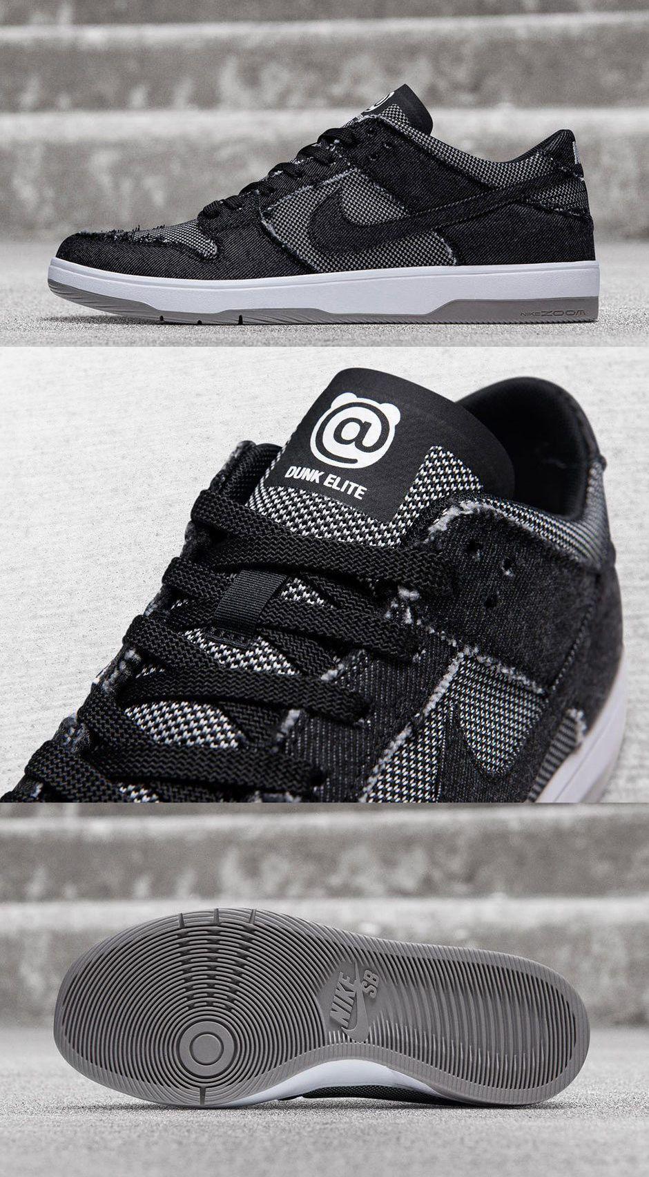 Medicom Toy X Nike Sb Dunk Elite Be Rbrick Nike Sb Dunks