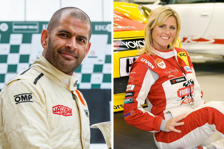 New Top Gear UK Series May See Chris Harris and Sabine Schmitz