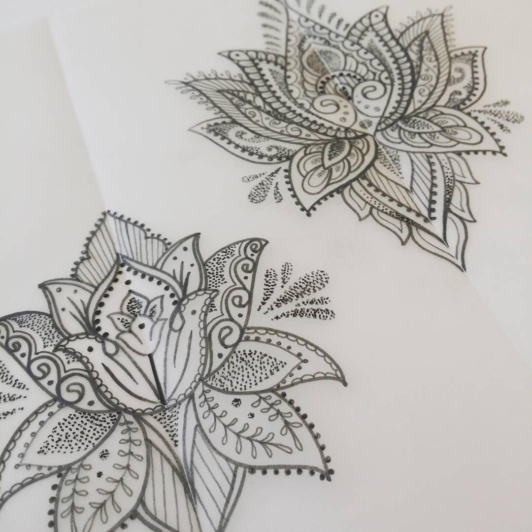 Lotus Flowers Tattoos Pinterest Lotus Flowers Lotus And