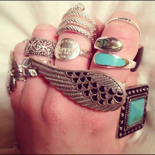 Rings!!!!!!!!!!!!!!!