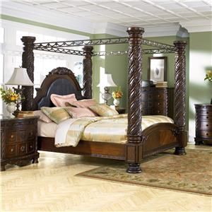 Sleigh Bed Canopy Marriage With Images Canopy Bedroom Sets