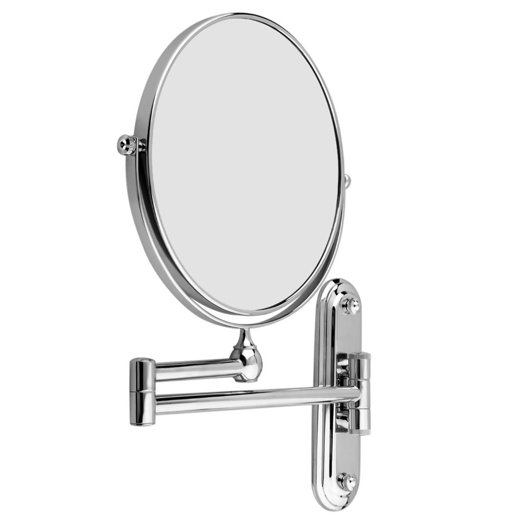 Adjustable Mirror Wall Mounted | http://drrw.us | Pinterest | Wall ...