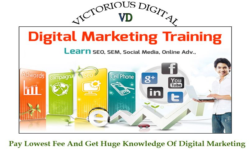 Learn everything you need to know about starting your own seo & web design business as a digital marketer. Digital Marketing Courses At Economic Fee Structure ...