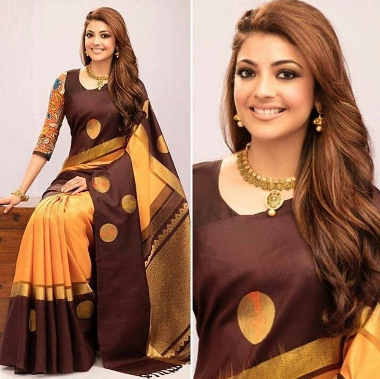 Saree blouse designs pin by nick on kajal  pinterest  beautiful outfits saree blouse