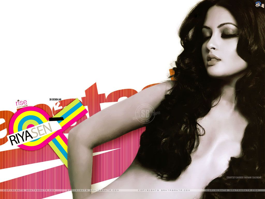 Riya sen without clothes remarkable