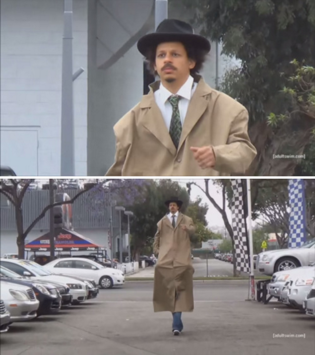 "Eric Andre Quotes: 19 Of The Funniest Lines From ""The Eric Andre Show"