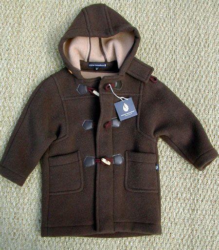 Love duffle coats for kids | Sewing: babies & littlies | Pinterest ...