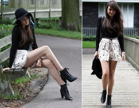 <3 skirt skirts