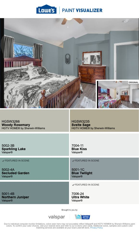 blue twilight in 2020 paint colors for home paint on valspar paint visualizer interior id=95008