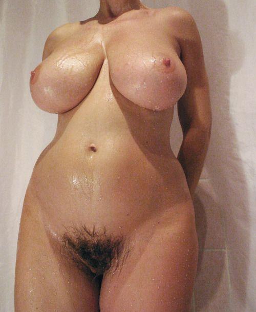 Showcasing Beautiful, Natural Women With Pubic Hair Feel -5322