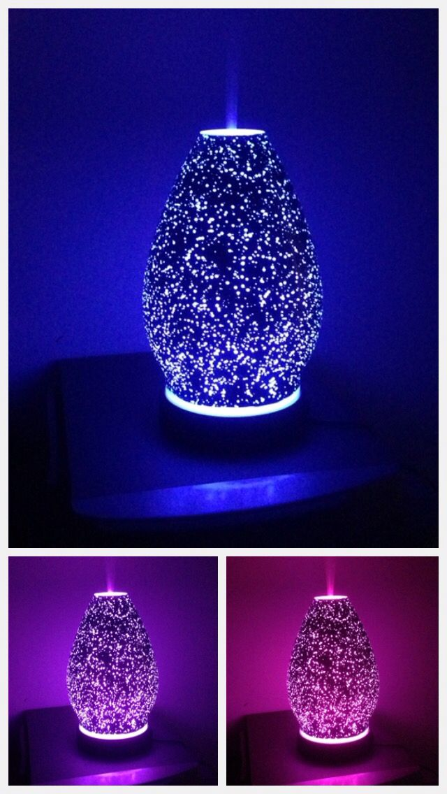 The absolutely stunning Reflect Diffuser. With a limited lifetime warranty why would you buy anything else.  Get yours here www.scentsationalscentswithjustine.scentsy.com.au Find us on Facebook and Instagram